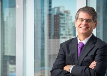 Luis Henrique Guimarães, CEO da Raízen, conversou com exclusividade com a epbr. Foto: Cortesia