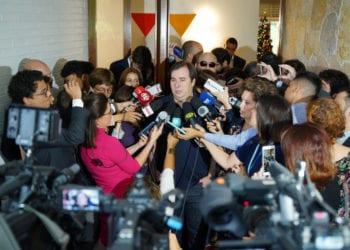 Rodrigo Maia, dezembro 2019
