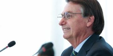 (Brasília - DF, 17/12/2019) 25ª Reunião do Conselho de Governo.rFoto: Marcos Corrêa/PR
