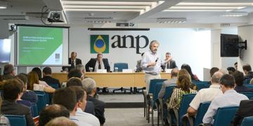Audiência pública para a chamada pública do Gasbol