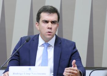 Exonerado da Aneel é o novo secretário de Energia do MME. Foto: Pedro França/Agência Senado