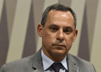 O diretor de Estudos do Petróleo, Gás e Biocombustíveis, José Mauro Ferreira Coelho.Foto: Jefferson Rudy/Agência Senado