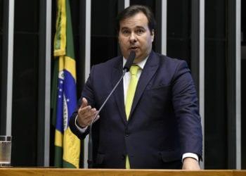 O presidente da Câmara dos Deputados, deputado Rodrigo Maia (DEM-RJ). Foto: Roque de Sá/Agência Senado