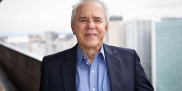 O presidente da Petrobras, Roberto Castello Branco. Foto: Flávio Emanuel / Agência Petrobras