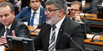 Reunião ordinária para votação do parecer do relator. Dep. Alexandre Frota (PSL-SP). Foto: Pablo Valadares/Câmara dos Deputados