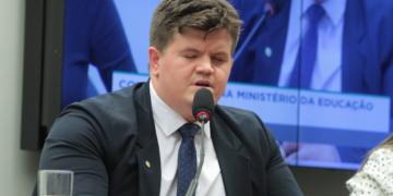 Deputado Federal Felipe Rigoni (2019) por Sérgio Francês (PSB)