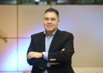 CEO da Compagás, Rafael Lamastra Jr.