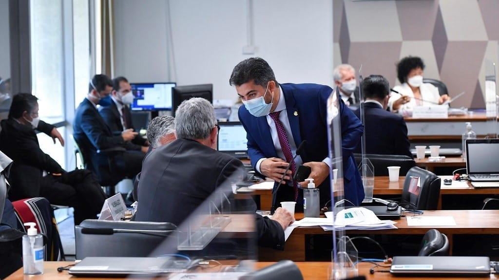 Relator da MP da Eletrobras, Marcos Rogério